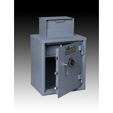 <strong>Gardall Safe Corporation</strong> Medium Wide Body Commercial Register Tray Safes