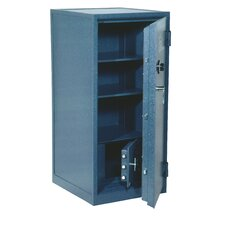 "Medium ""B"" Rated Two-Hour Fire Resistant Safe"