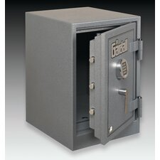 "Small ""B"" Rated Two Hour Fire Resistant Safe"