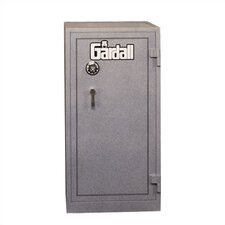 "<strong>Gardall Safe Corporation</strong> 49.5""H Two Hour Fire Resistant Safe Record"