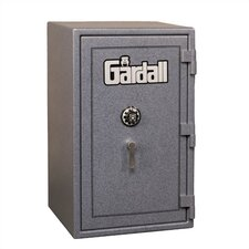 Large Burglar and Fire Resistant Safe