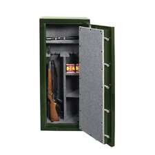 <strong>Gardall Safe Corporation</strong> High Gloss Gun Safe