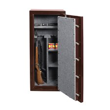 "24"" W High Gloss Gun Safe"