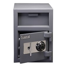 Light Duty Commercial Depository Safe