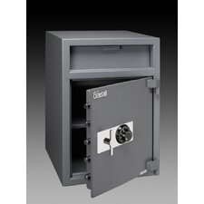 <strong>Gardall Safe Corporation</strong> Light Duty Commercial Combination Lock Cash Management Safe