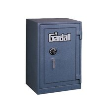 "<strong>Gardall Safe Corporation</strong> 37.25"" H Two-Hour Fire Resistant Record Safe"