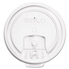 Company Hot Cup Lids, 1000/Carton