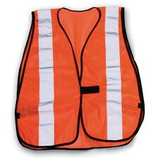 Orange Safety Vest  RWS-50003