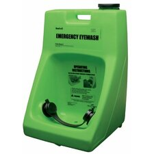 Porta Stream® I Emergency Eyewash Station - porta stream 6 minute emergency eyewash