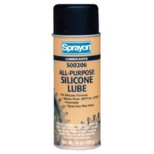 Silicone Lubes - 16-oz. all purpose silicone lube