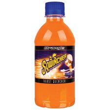 Sqwincher - Ready-To-Drink (24/Ca) 12Oz Ready-To-Drink: 690-030701-Or - (24/ca) 12oz ready-to-drink