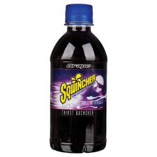 Sqwincher - Ready-To-Drink (24/Ca) 12Oz Ready-To-Drink: 690-030703-Gr - (24/ca) 12oz ready-to-drink