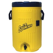 Coolers - 5-gal. cooler w/sqwincher sq1
