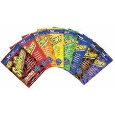 Fast Packs - 6-oz. cherry 4cs p/mcs 200pkgs fast pack s