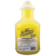 64 Ounce Liquid Concentrate Bottle Yields 5 Gallons