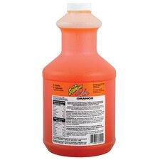 Orange 64 Ounce Liquid Concentrate