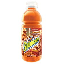 20 oz. Orange Sports Drink