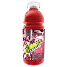 20 oz. Fruit Punch Sports Drink