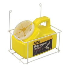 Blade Disposal Containers - blade disposal kit