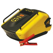 <strong>Stanley Tools</strong> 25 Amp Battery Charger