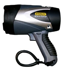 <strong>Stanley Tools</strong> 1M Series Lithium Ion Rechargeable Spotlight