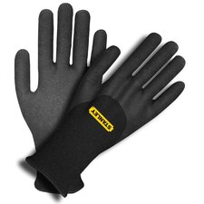 Nitrile Coated Thermal Shell Gloves