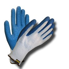 Polyester/Cotton Gloves with Latex Coating