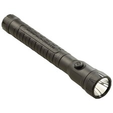 PolyStinger LED/HAZ-LO Flashlight with AC/DC Fast Charger