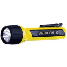 Propolymer 3C LED Flashlight (Yellow)
