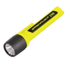 Propolymer 2AA Flashlight (Yellow)