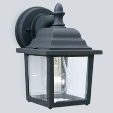Hawthorne 1 Light Outdoor Wall Lantern