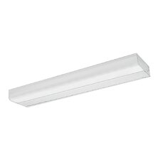 "18.125"" Fluorescent Under Cabinet Bar Light"