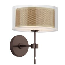 Subtle 1 Light Wall Sconce
