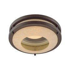 "2.12"" Recessed Trim in Bronze"