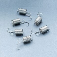 <strong>Thomas Lighting</strong> Coil Springs (Set of 6)