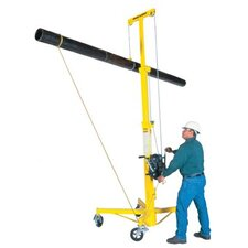 Roust-A-Bout Lifts - roust-a-bout lifts  15'