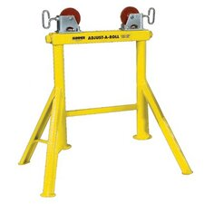Hi Adjust-A-Roll Stands - st601 w/steel wheels hiadjust-a-ro