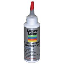 Super Lube® Air Tool Lubricants - 4 oz pneumatic air tooloil