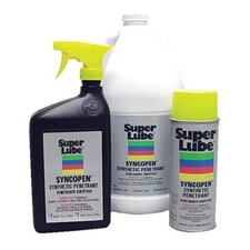 Super Lube® Syncopen - syncopen synthetic penetrant bulk (metal protec