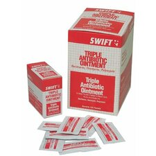 Triple Antibiotic Ointments - triple biotic .5 gm foilpack 20/bx