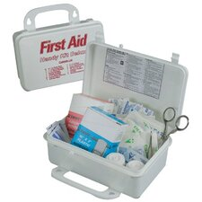 Handy Deluxe First Aid Kits -