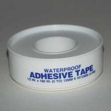 "1/2"" X 5 Yards Water Proof First Aid Adhesive Tape"