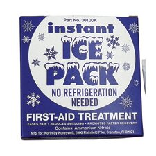"6"" X 9"" Instant Cold Pack (1 Per Box)"