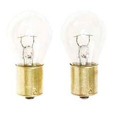 12.8-Volt Incandescent Mini Bulb (Set of 2)