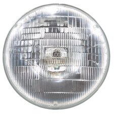 Halogen Sealed Beam Light Bulb