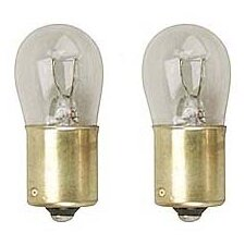 12.8-Volt B-6 Dome Light Bulb (Set of 2)