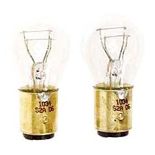 White 12.8/14-Volt Incandescent Mini Light Bulb (Set of 2)