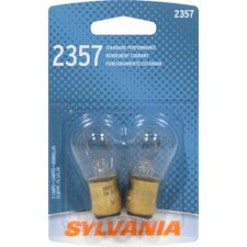 28.5/8.3W Clear 12.8/14-Volt Light Bulb (Set of 2)