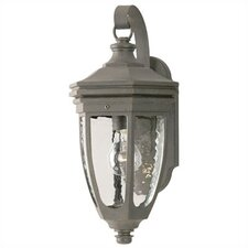 <strong>Westinghouse Lighting</strong> Dorchester Inn 1 Light Wall Lantern