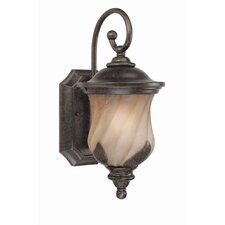 Byberry 1 Light Outdoor Wall Lantern